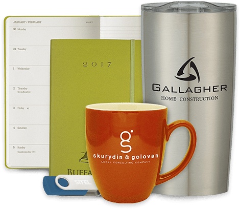 B-Squared Promotional Products - Shop Office